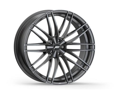 DO NOT LIST ABT FHR22310101266DS-01 High Performance HR23 Dark Smoke Wheel Set 22x10 5x112 10mm Audi Q8 19-20