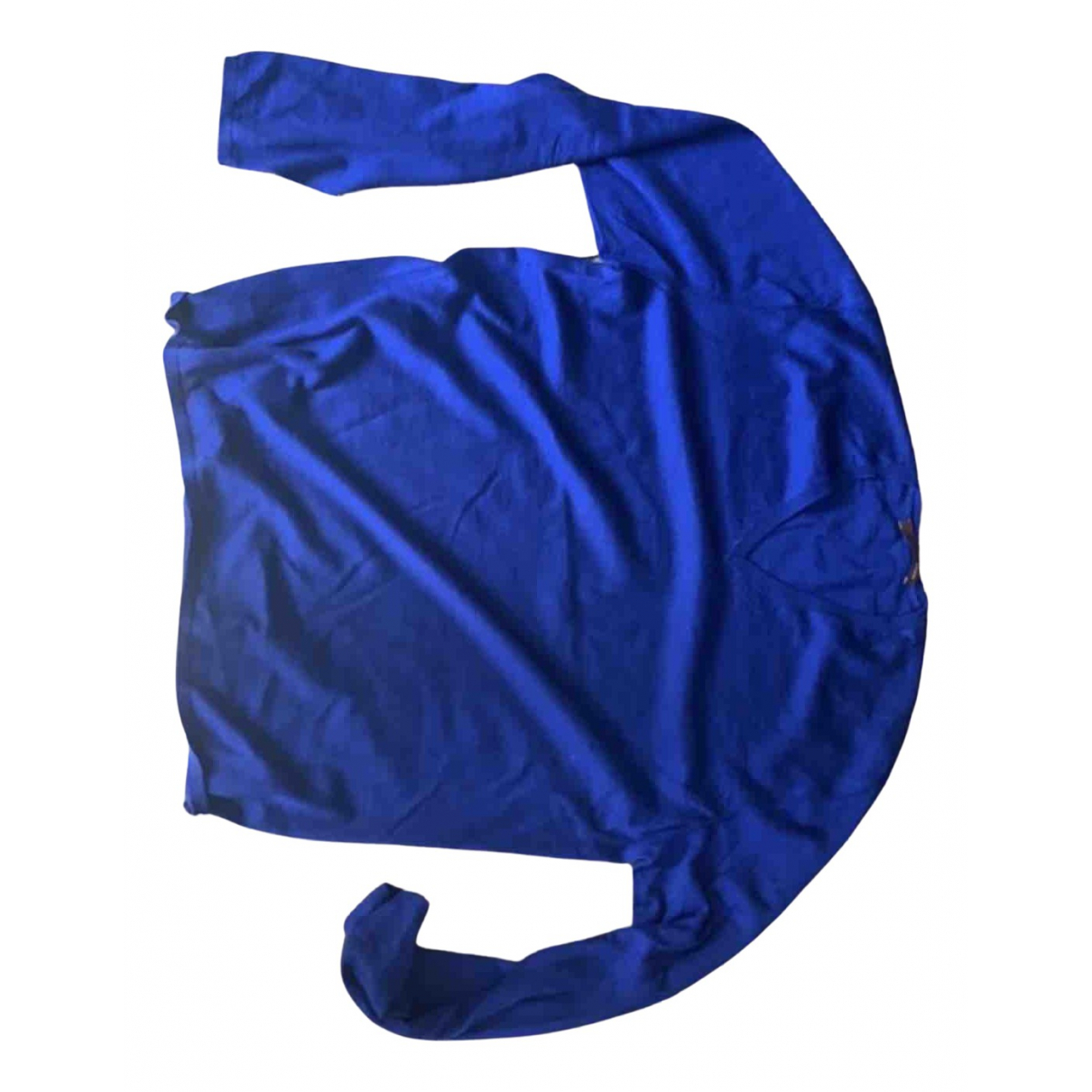 Bally - Pulls.Gilets.Sweats   pour homme en laine - bleu