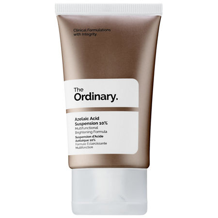 The Ordinary Azelaic Acid Suspension 10%, One Size , Multiple Colors