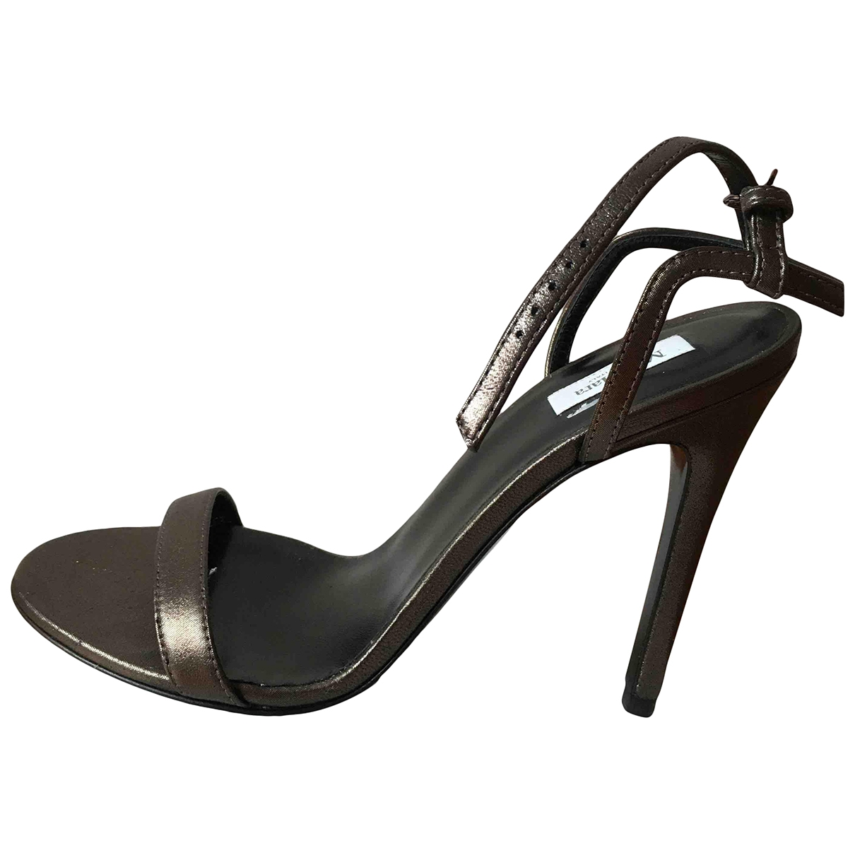 Max Mara \N Cloth Sandals for Women 39 EU