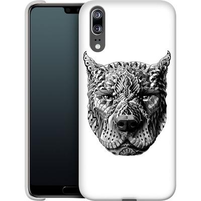 Huawei P20 Smartphone Huelle - Pitbull von BIOWORKZ