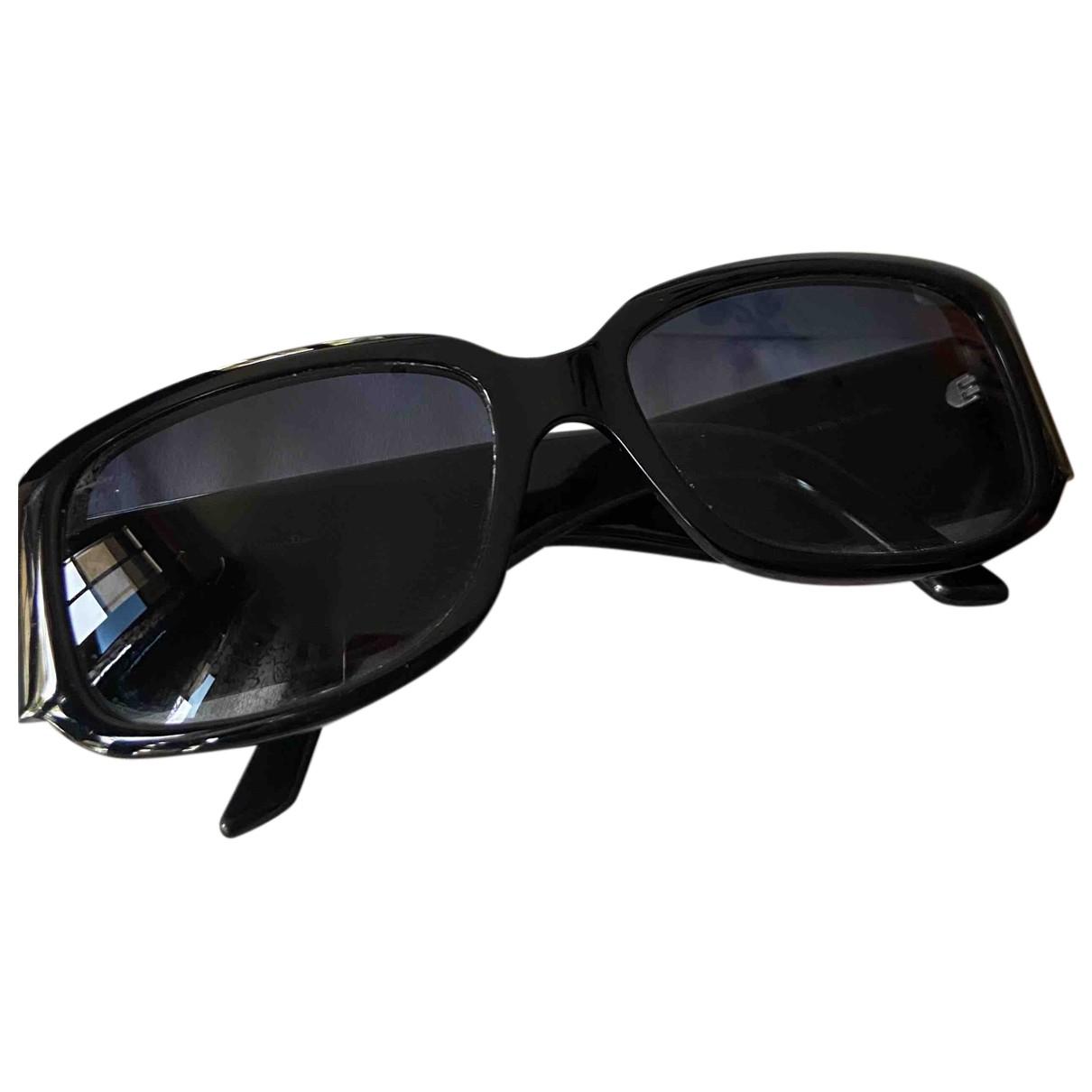 Dior N Black Sunglasses for Women N