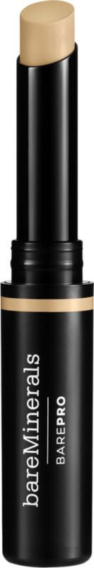 BAREPRO 16 HR Full Coverage Concealer - Medium-Warm 07 (for medium skin w/ warm undertones)