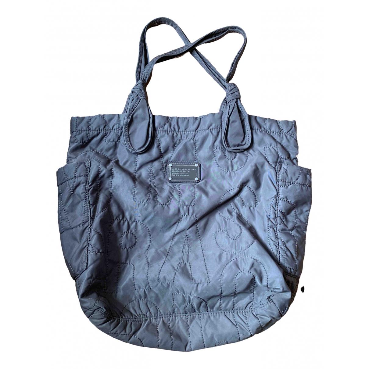 Marc By Marc Jacobs \N Grey handbag for Women \N