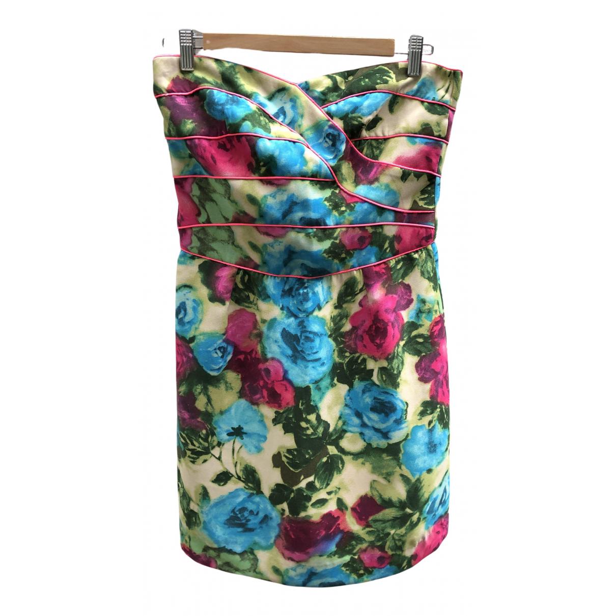 Sandro N Multicolour dress for Women 2 0-5
