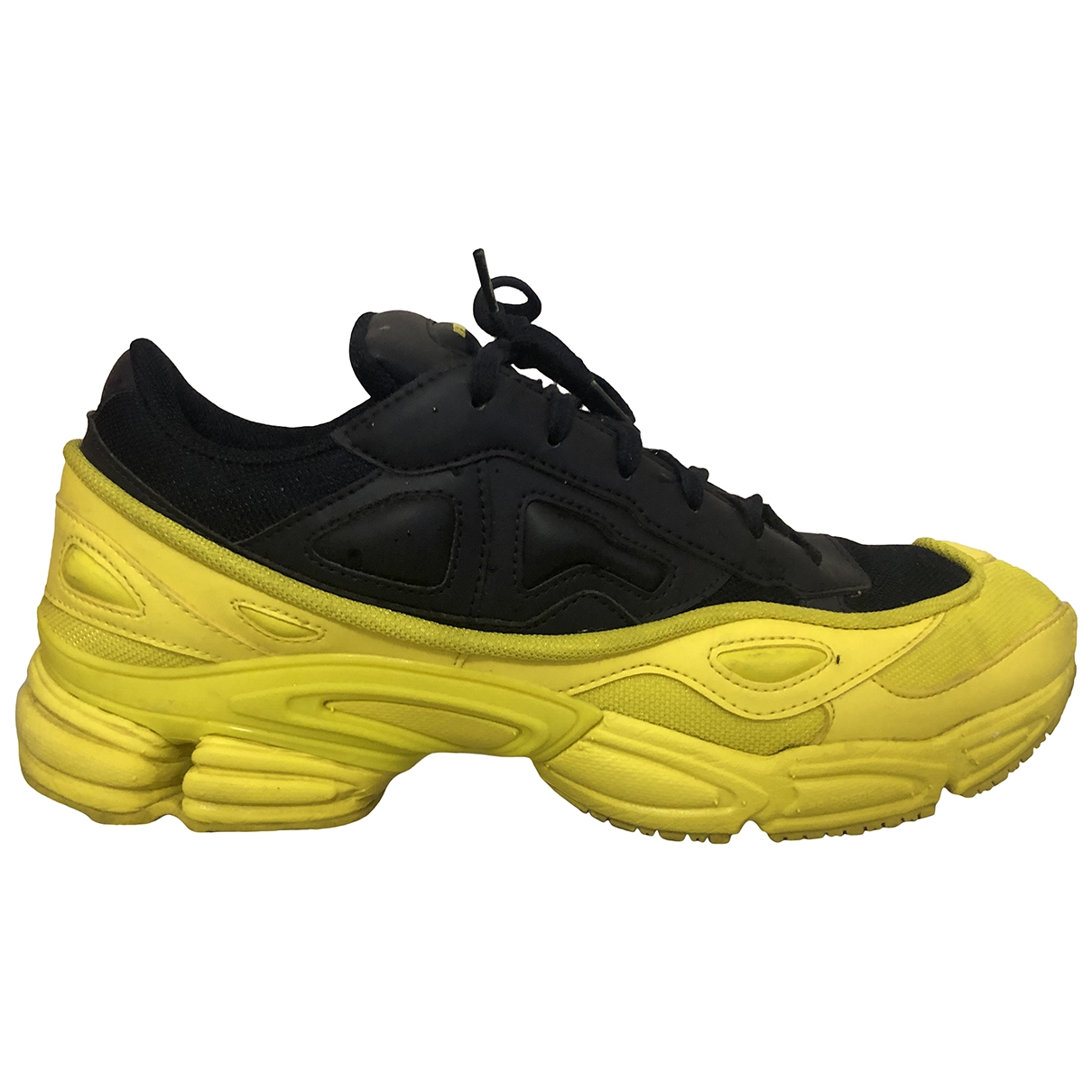 Adidas X Raf Simons Ozweego 2 Cloth Trainers for Men 11.5 UK