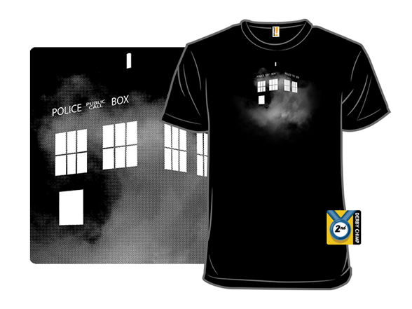 Things Waiting In The Darkness T Shirt