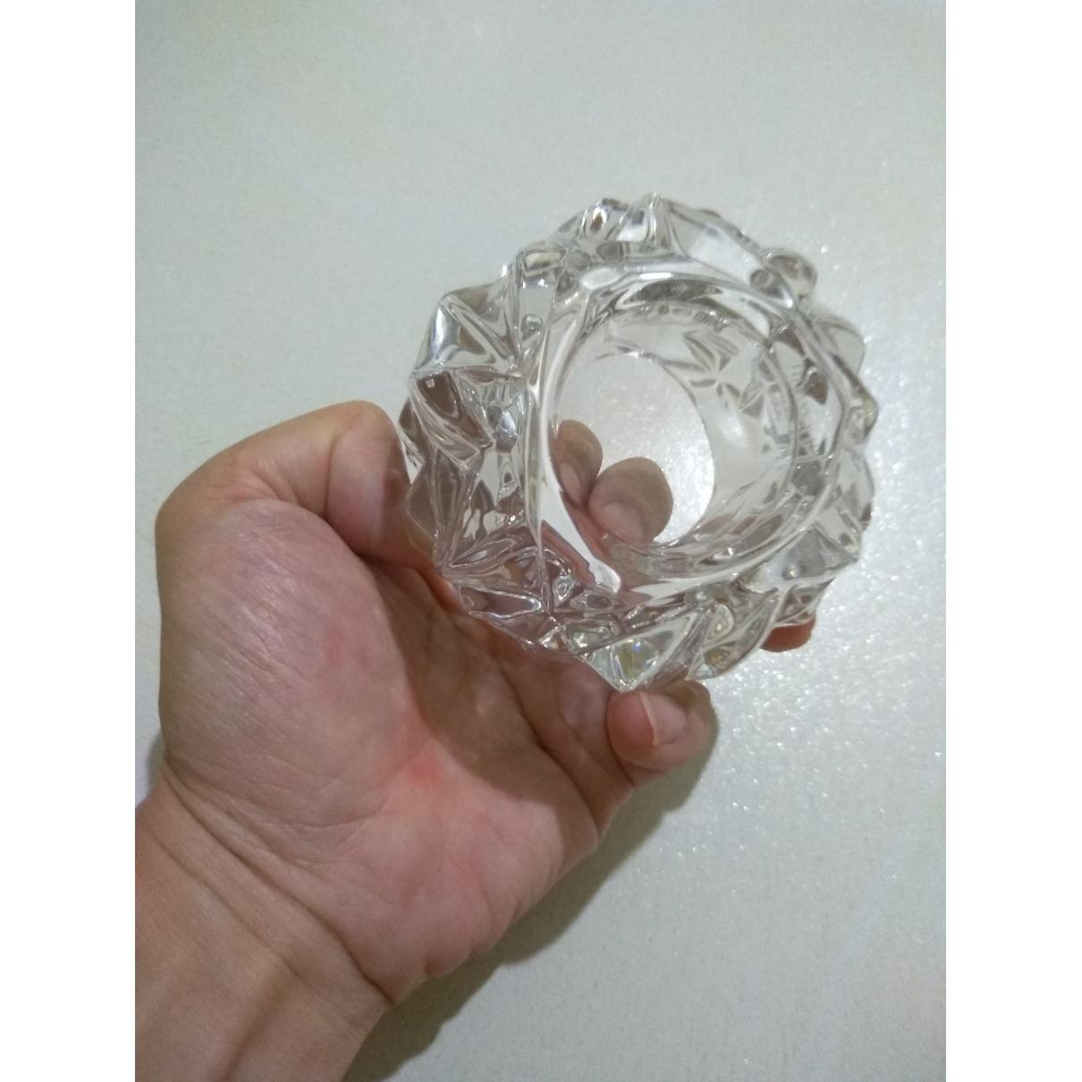 Candelabro de Cristal Tiffany & Co