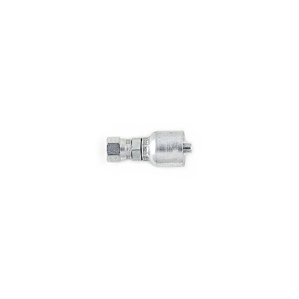 Parker Hannifin 10678-16-12 - Crimp Style Hydraulic Hose Fitting  7...