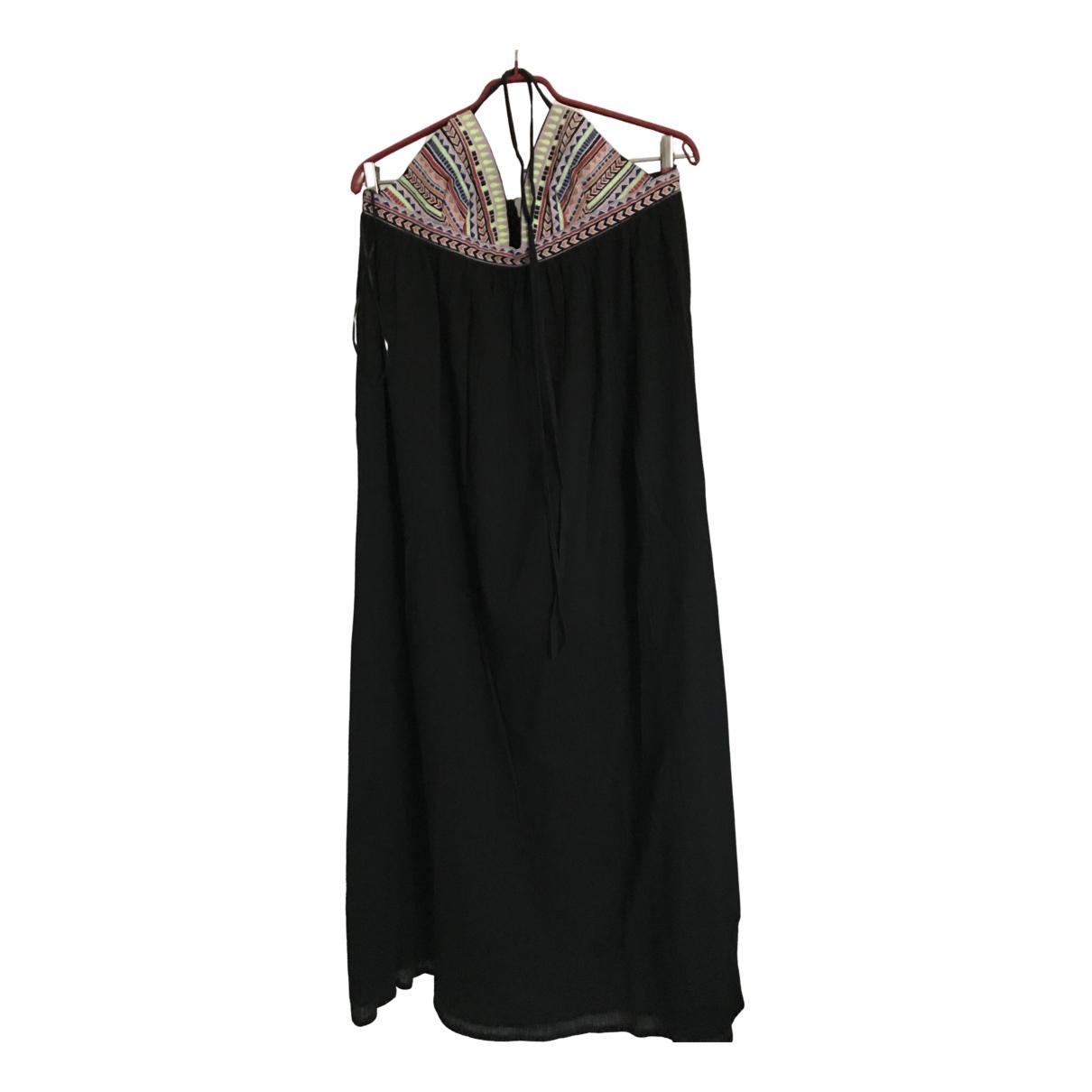 Maxi vestido Mara Hoffman