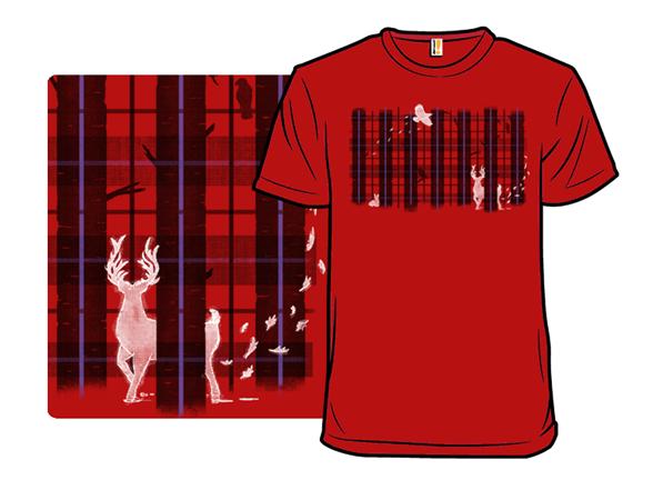 Natural Patterns T Shirt