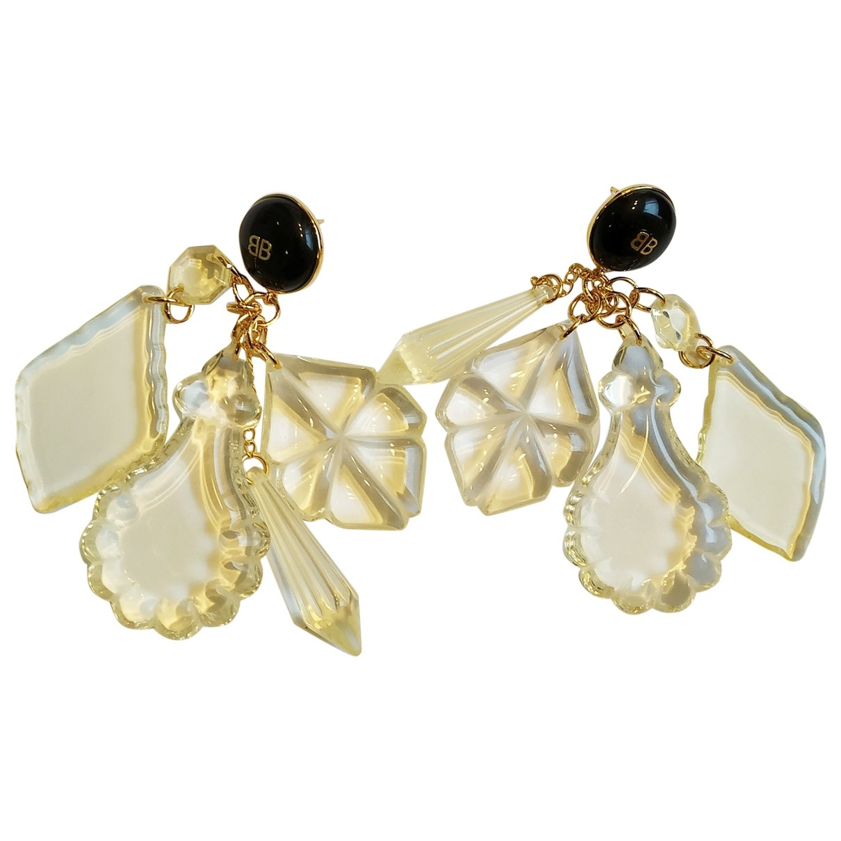 Balenciaga \N Earrings for Women \N