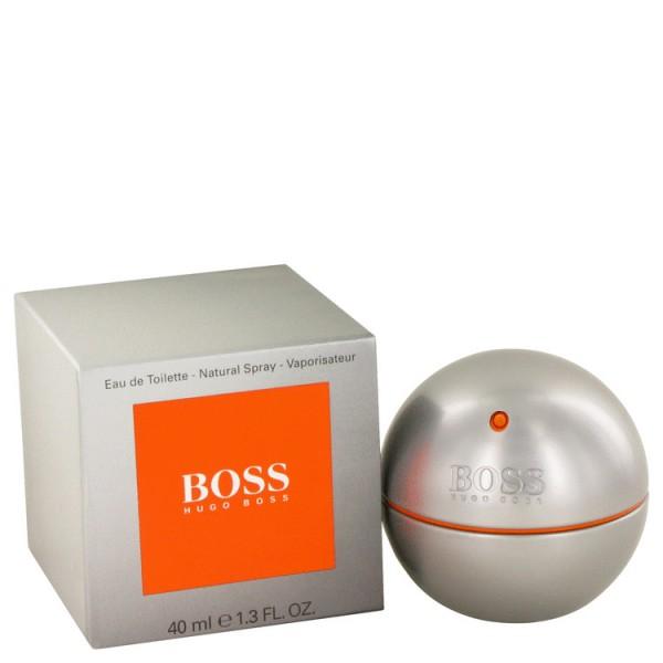 Boss In Motion - Hugo Boss Eau de Toilette Spray 40 ML
