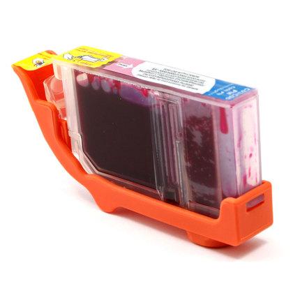 Canon BCI-6PM cartouche d'encre compatible magenta photo - G&G�