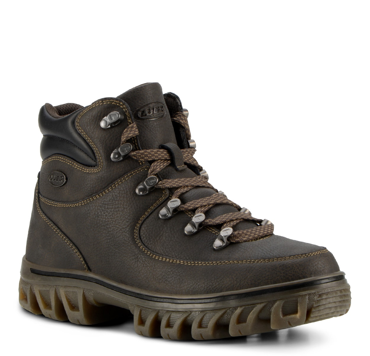 Men's Colorado Chukka Boot (Choose Your Color: DK BROWN/BLACK/NICOTINE GUM, Choose Your Size: 13.0)
