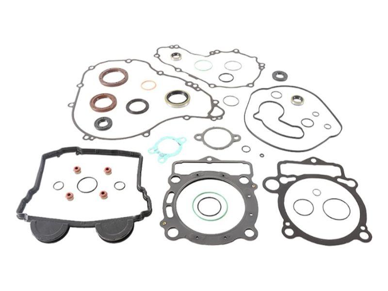 Vertex Complete Gasket Kit with Oil Seals (811373) Husqvarna FC 450 | FC 450 Rockstar Edition | FS 450 | FX 450 | KTM SX-F 450 | SX-F 450 Factory Edit
