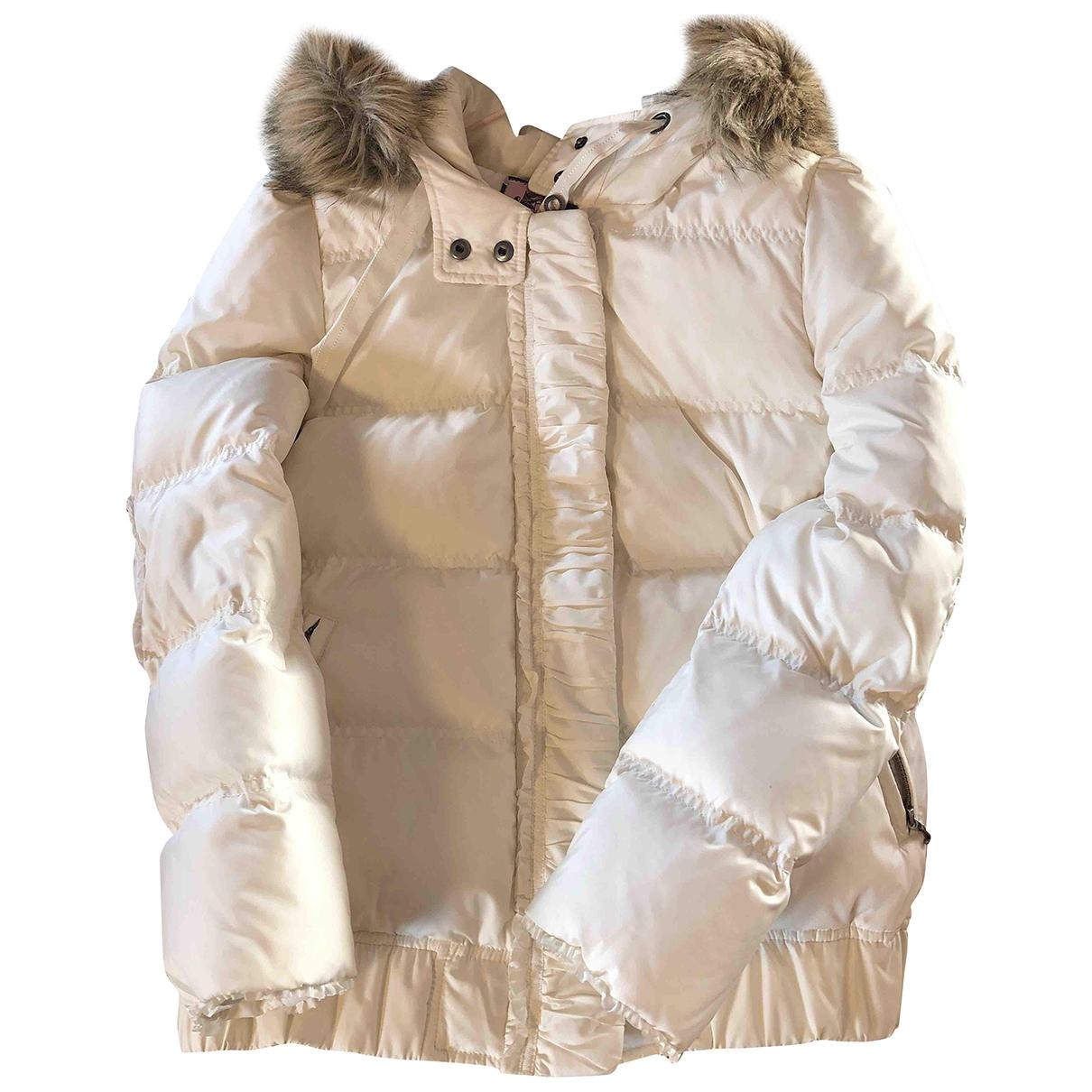 Juicy Couture - Veste   pour femme - blanc