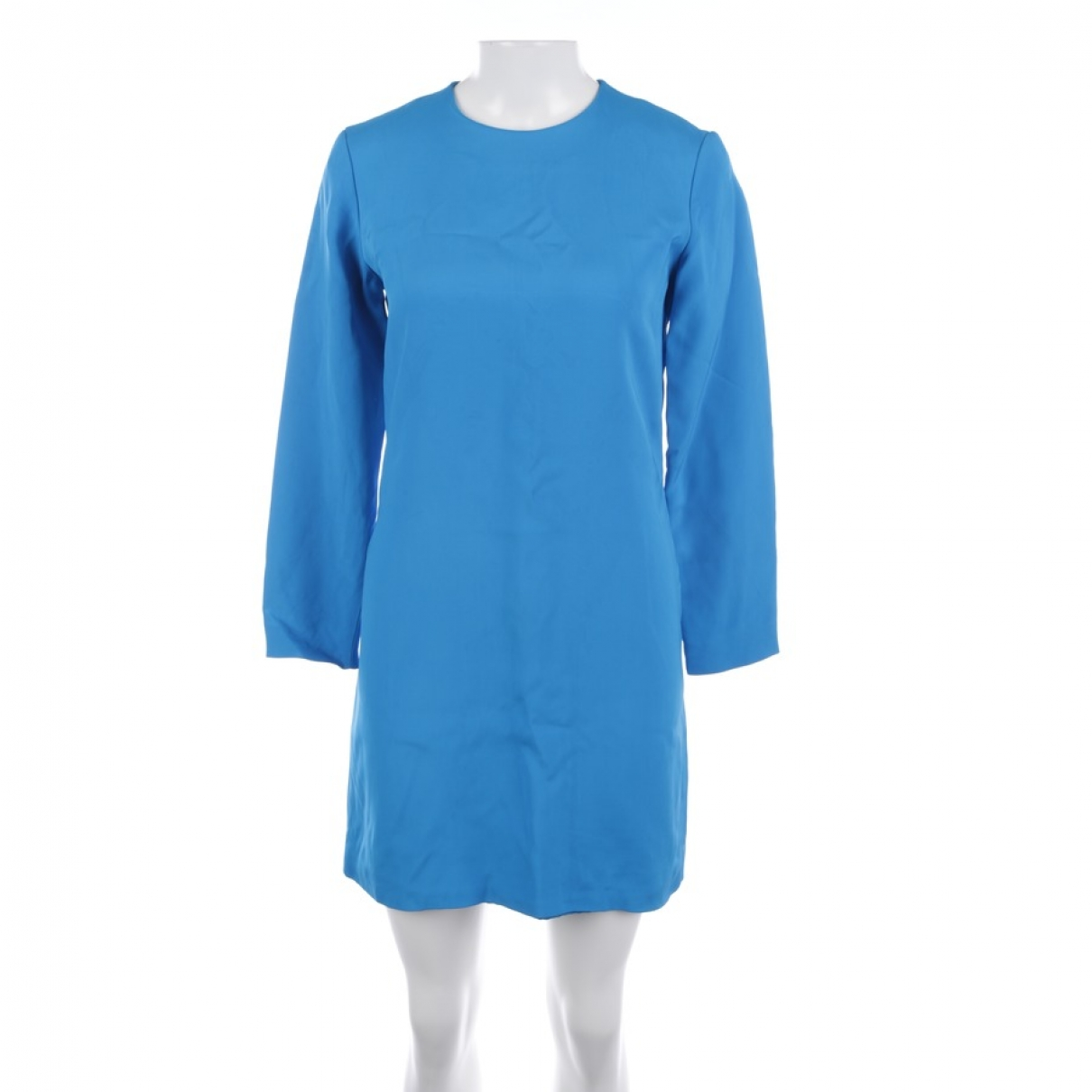 Celine - Robe   pour femme - bleu