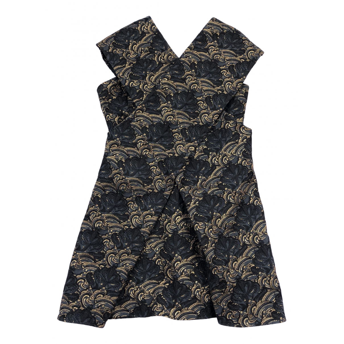 Kenzo \N Anthracite dress for Women 44 IT
