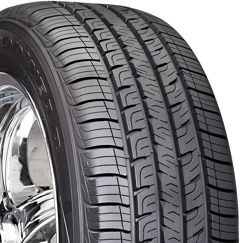 Goodyear DT-30473 Assurance Comfortred Touring P 225 55 R18 97H SL VSB