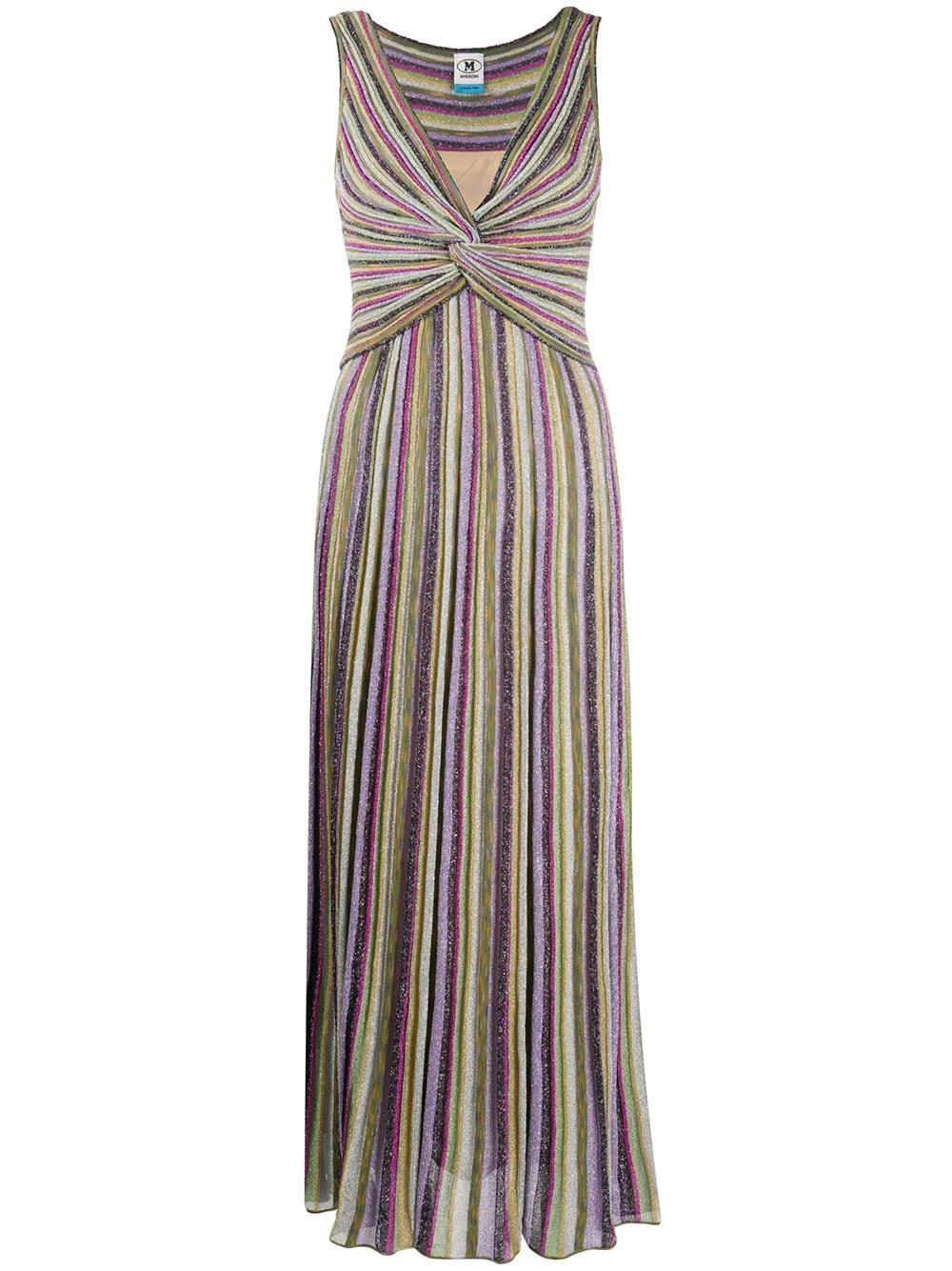 Cotton Blend Dress