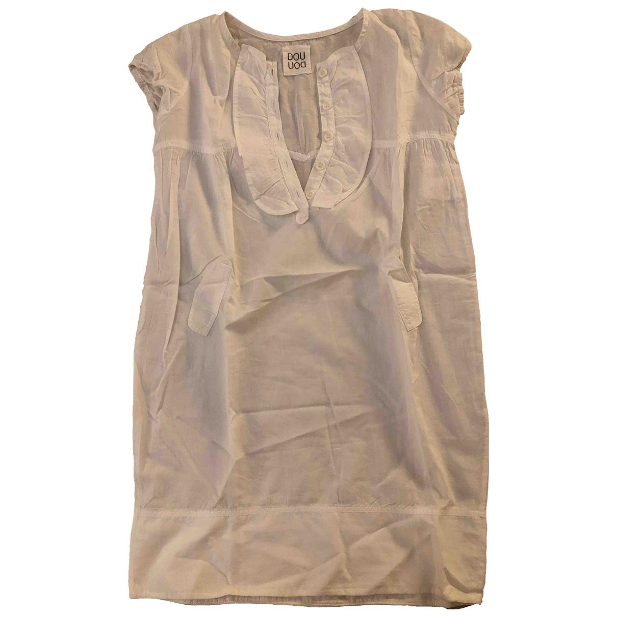 Maxi vestido Douuod