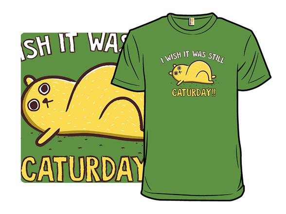 I Wish It Was T Shirt