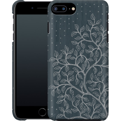 Apple iPhone 8 Plus Smartphone Huelle - Tree von Daniel Martin Diaz