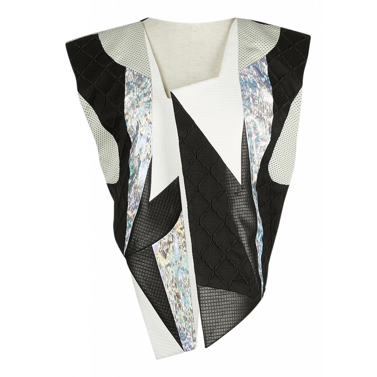 Kaal E.suktae \N Multicolour jacket for Women 38 FR