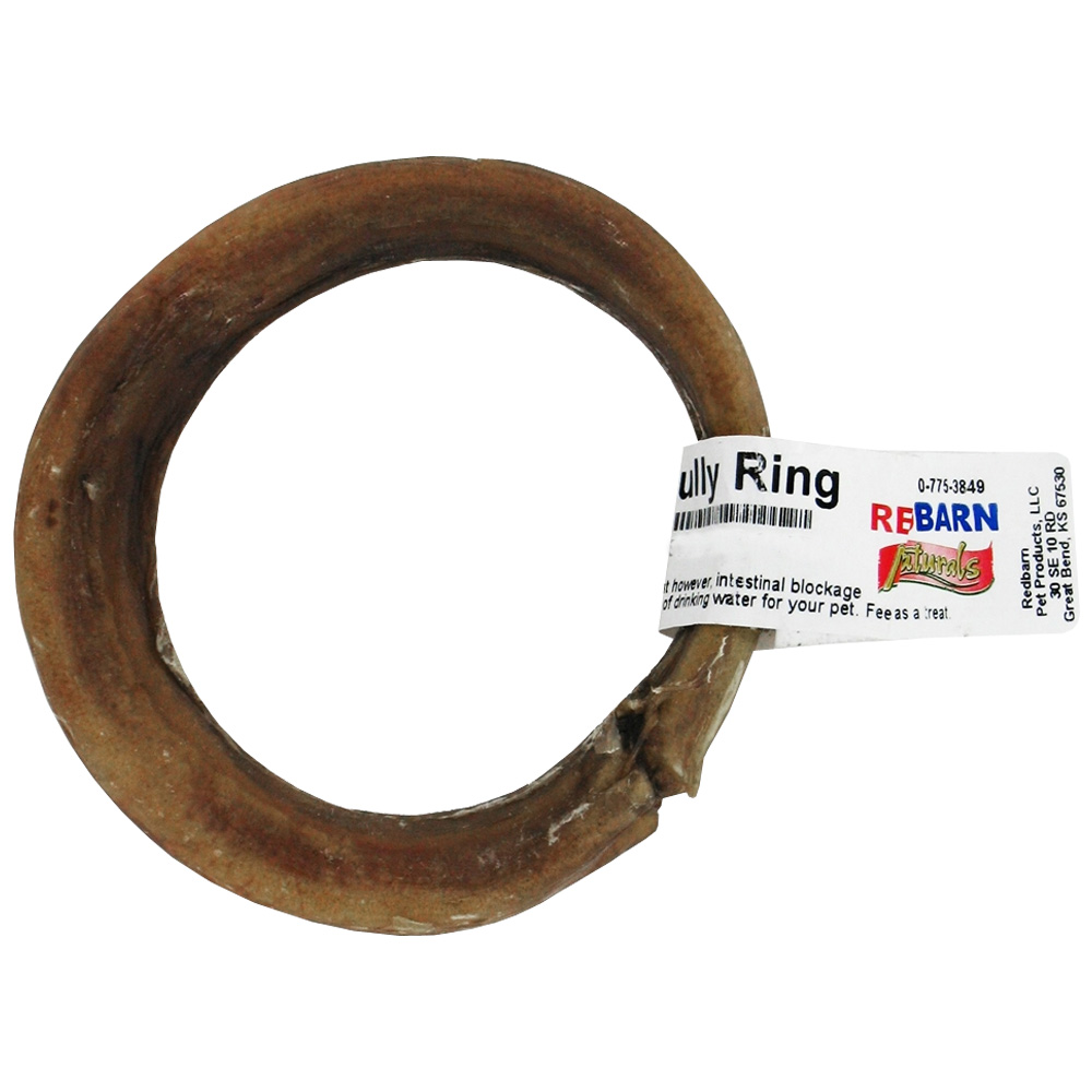 Redbarn Bully Rings - Small