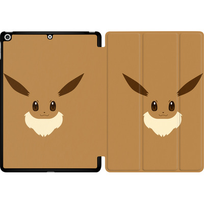 Apple iPad 9.7 (2017) Tablet Smart Case - Eevee by Lucian Foehr von Lucian Foehr