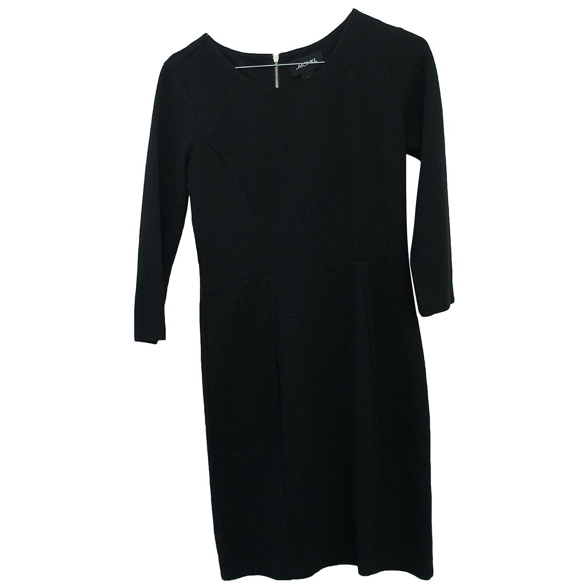 Mini vestido Monki
