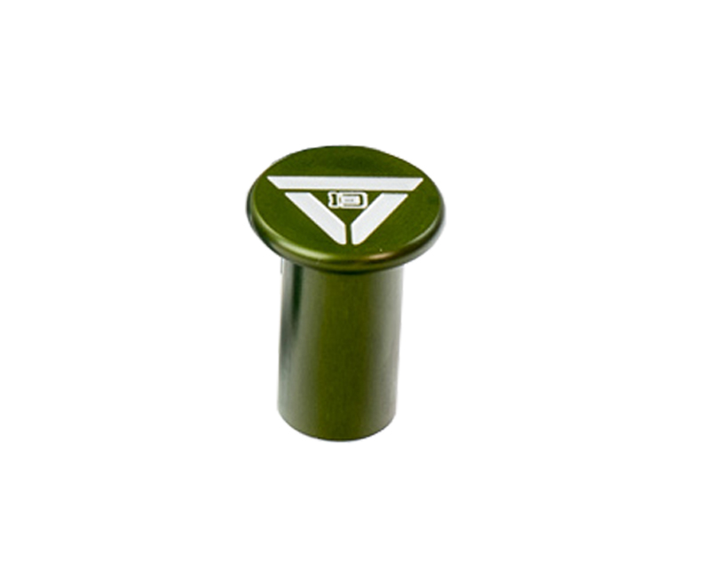 Voodoo 13 DBNS-0100HG Hard Green Drift Button Nissan|Infiniti 1989-2014