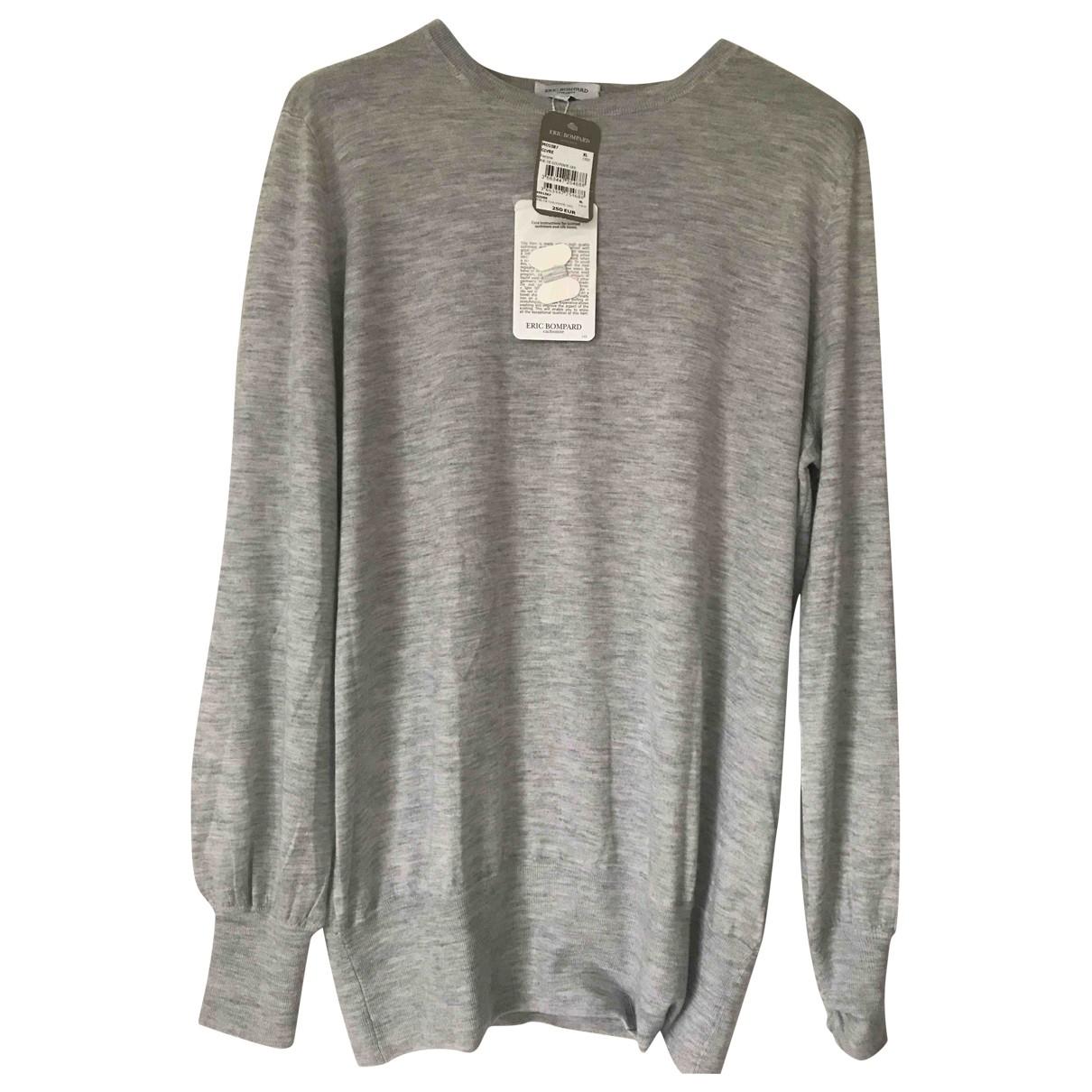 Eric Bompard \N Grey Cashmere Knitwear for Women XL International