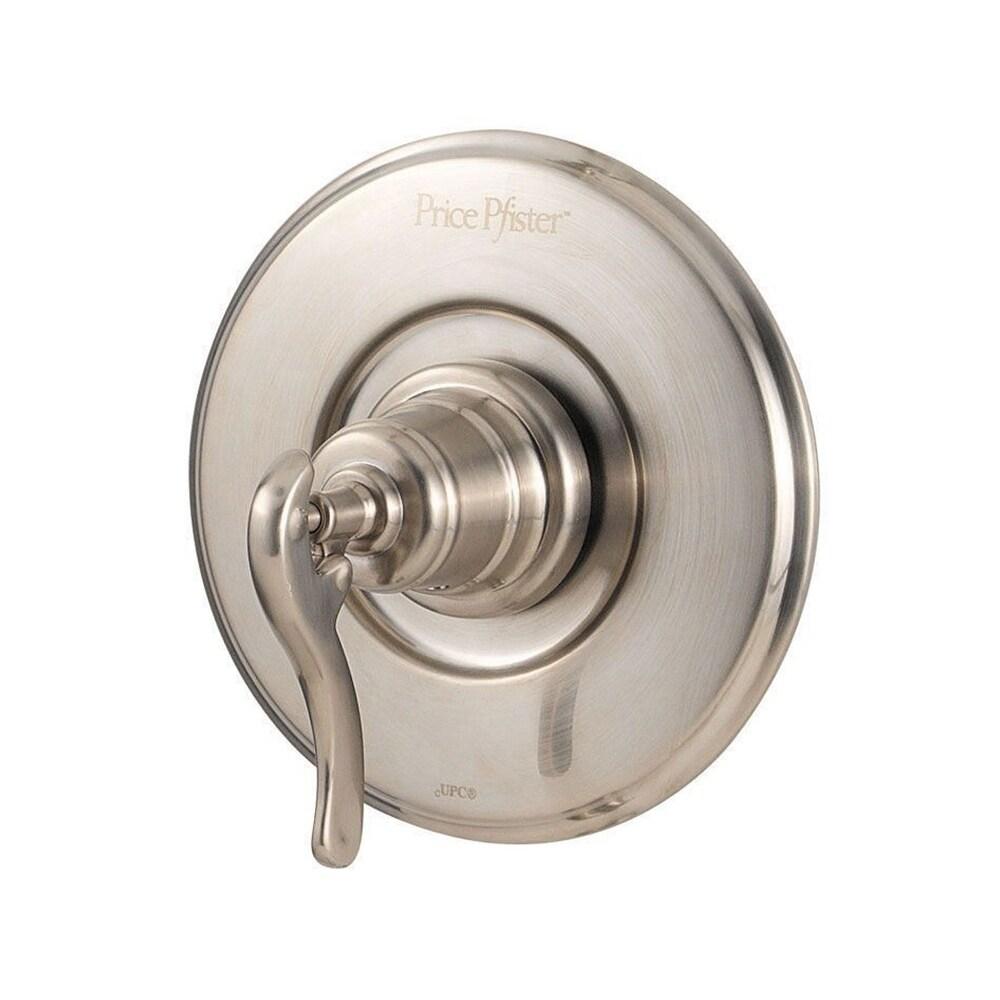 Pfister Ashfield Shower Trim R89-1YPK Brushed Nickel