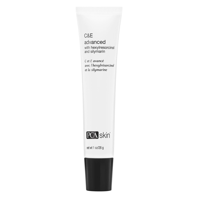 PCA skin C&E advanced with hexylresorcinol and silymarin (1.0 oz / 28 g)