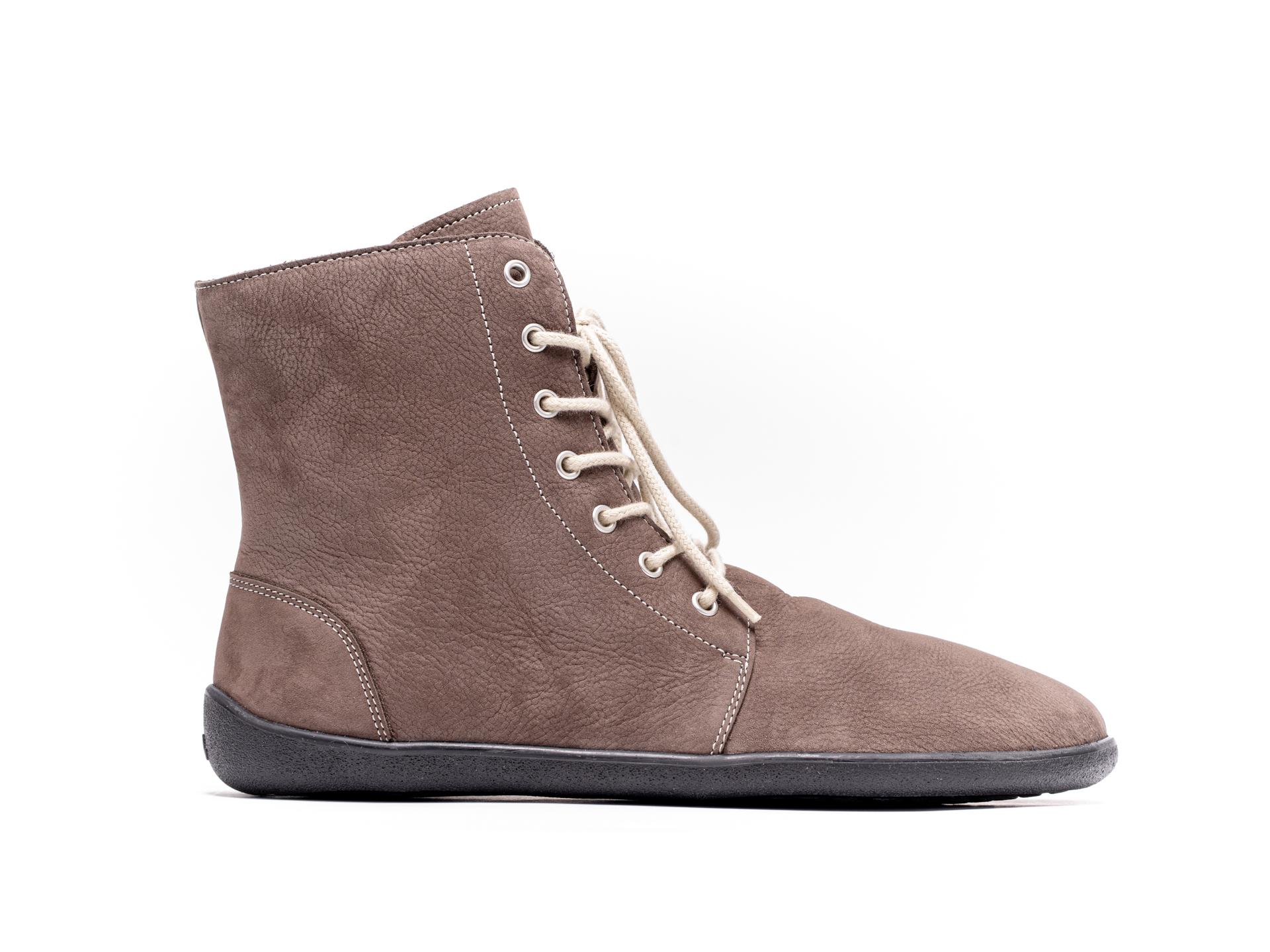 Barefoot shoes – Be Lenka Winter - Chocolate 43