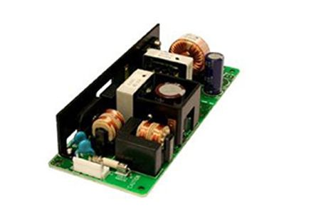 TDK-Lambda , 76.8W Embedded Switch Mode Power Supply (SMPS), 24V dc, Open Frame