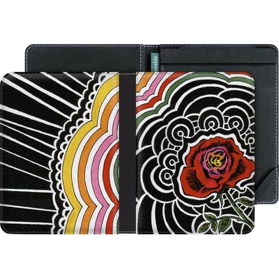 tolino vision 4 HD eBook Reader Huelle - Marions Rose von Kaitlyn Parker