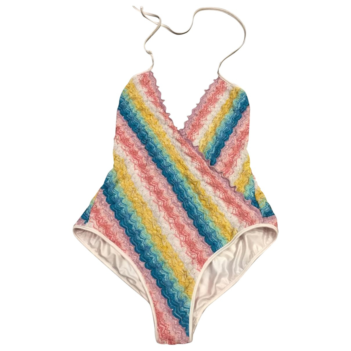 Missoni N Multicolour Swimwear for Women 44 IT