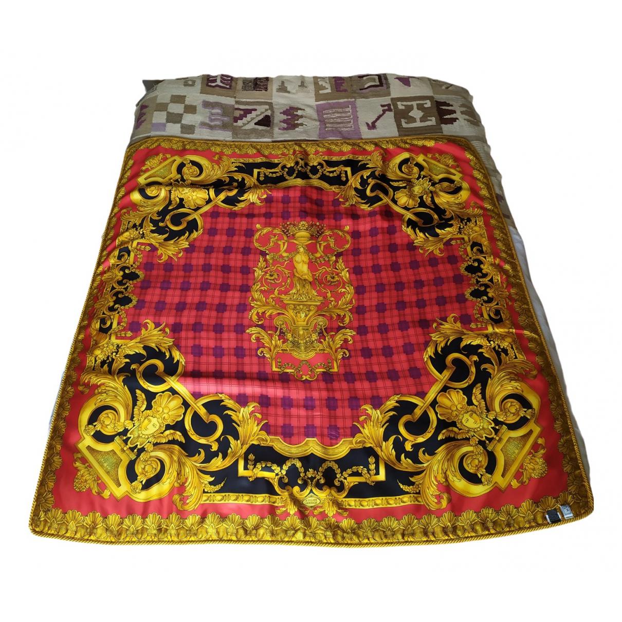 Versace - Linge de maison   pour lifestyle en soie - multicolore