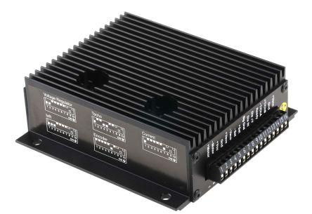 Maxon , DC Motor Controller, Voltage Control, 12 → 30 V dc, 2 A, Flange Mount