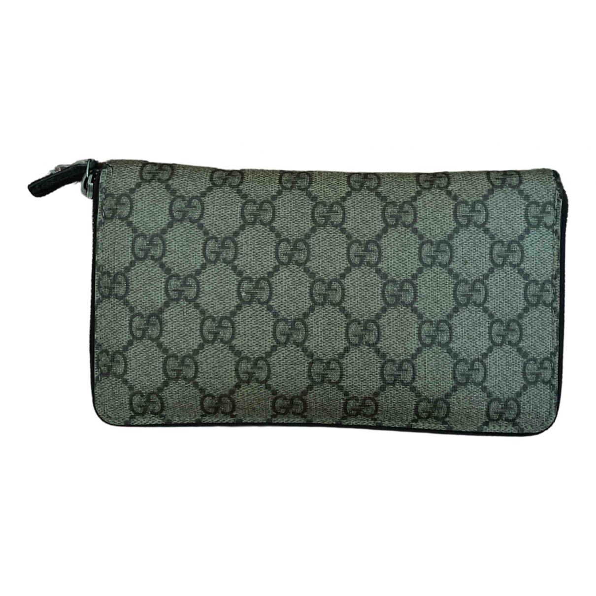Gucci Continental Cloth wallet for Women \N