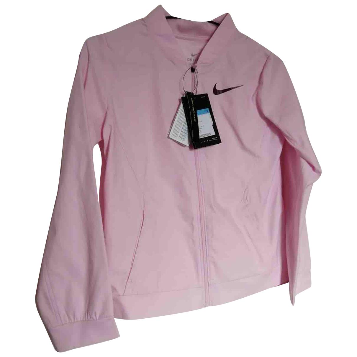 Nike - Veste   pour femme - rose