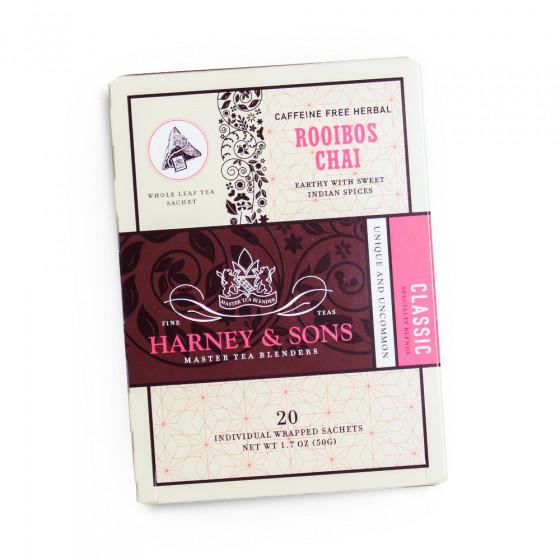 "Tee Harney & Sons ""Rooibos Chai"""