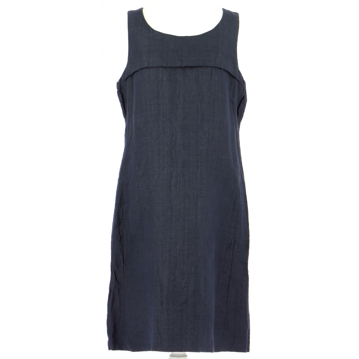 Vestido de Lino Gerard Darel