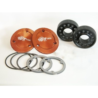 RCV Axles RCV Super60 Front Drive Slug Kit for 2005 & Up Ford F-250/F-350 Super Duty - D60-SLUG-SUPER60