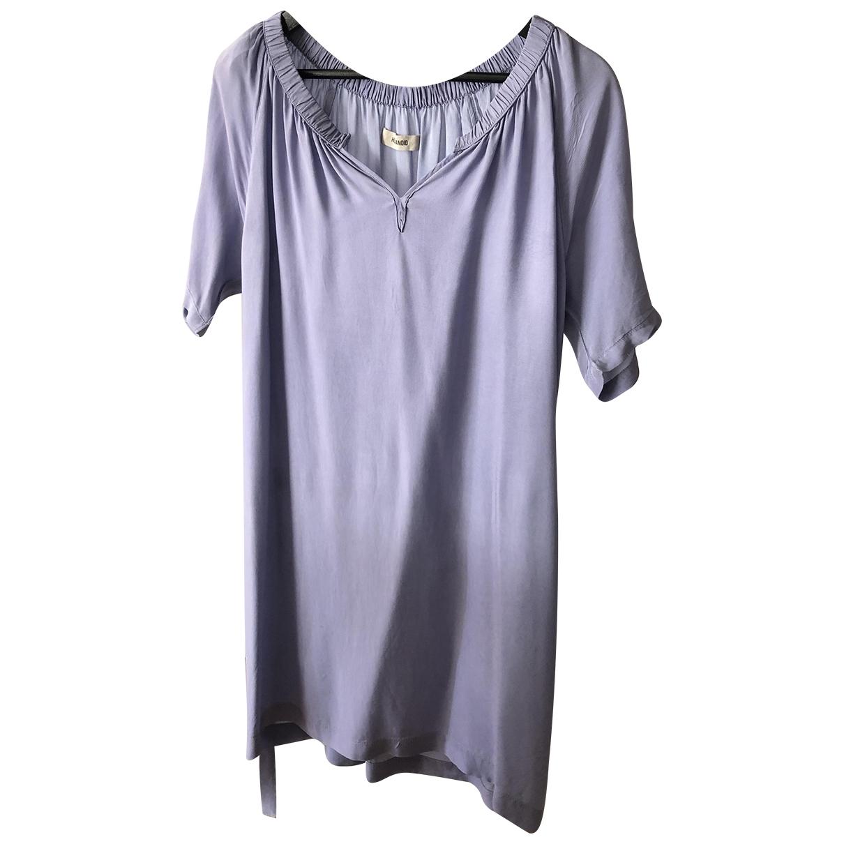 Humanoid - Robe   pour femme - violet