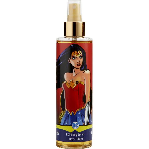 Wonder Woman - Marmol & Son Korperspray 236 ml