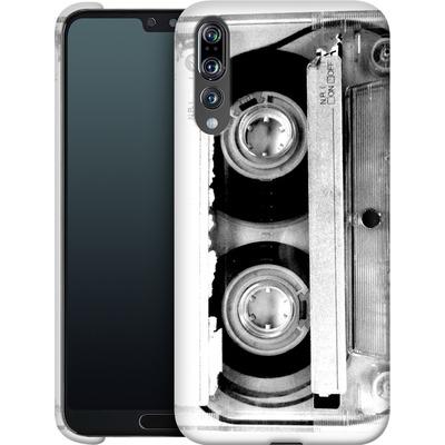 Huawei P20 Pro Smartphone Huelle - Mixtape One von Claus-Peter Schops